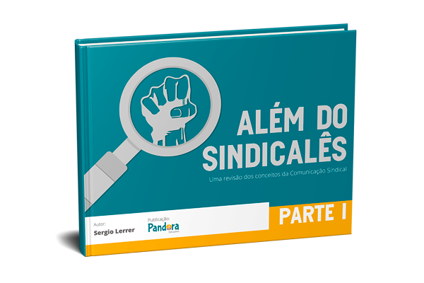 Ebook Além do Sindicalês