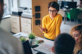 Como garantir uma gestão de profissional no seu sindicato em 4 passos