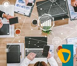 Descubra como a tecnologia pode auxiliar na produtividade das entidades