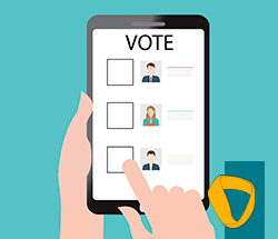 As vantagens de um sistema de votação de assembleia online