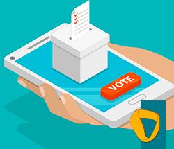 E-book - O que você precisa saber sobre votação on-line